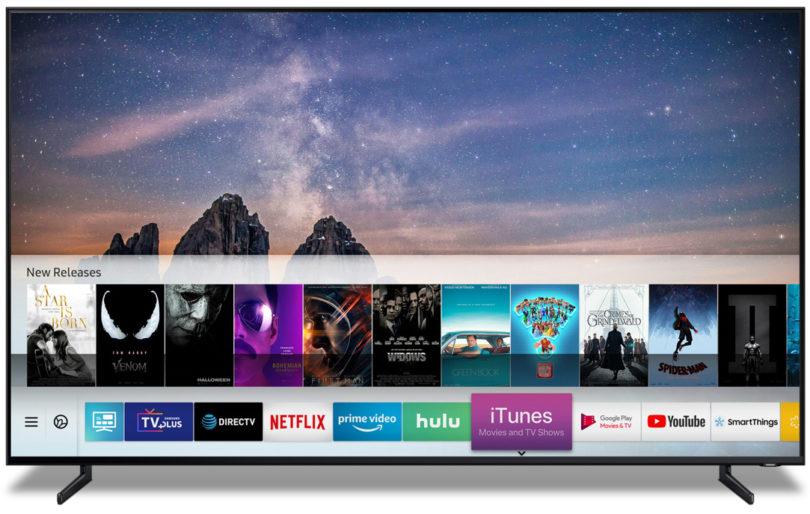 Nepričakovana, a logična kolaboracija Appla in Samsunga