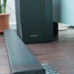 Samsung HW-K450: Dostopno dnevnosobno ozvočenje iz učbenika