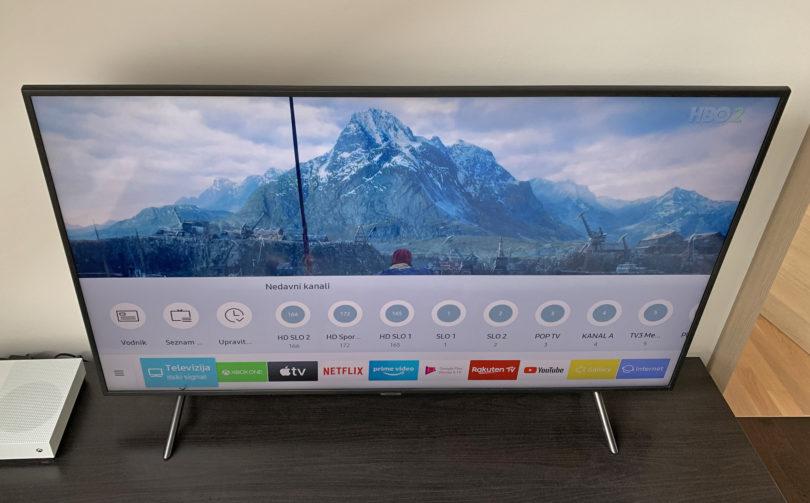 Poceni TV je še lažje »dovolj dober« kot poceni telefon