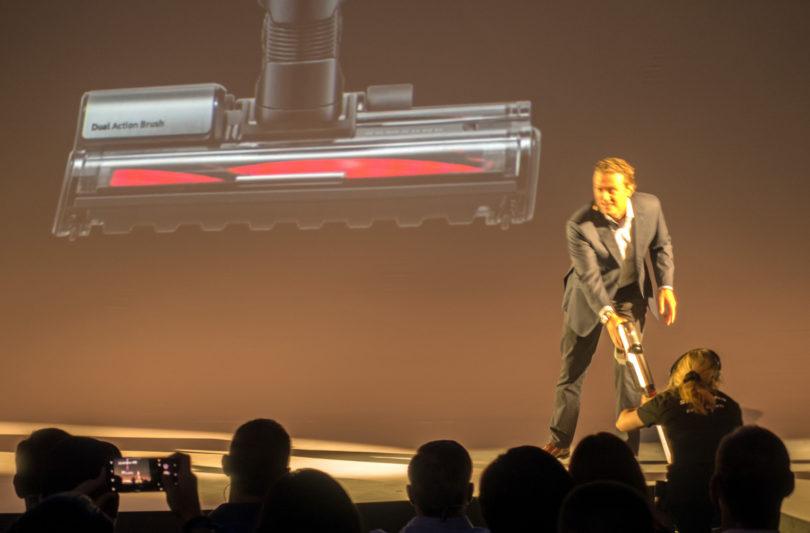 Kdaj prej nepredstavljiva inovacija postane nepogrešljiva?