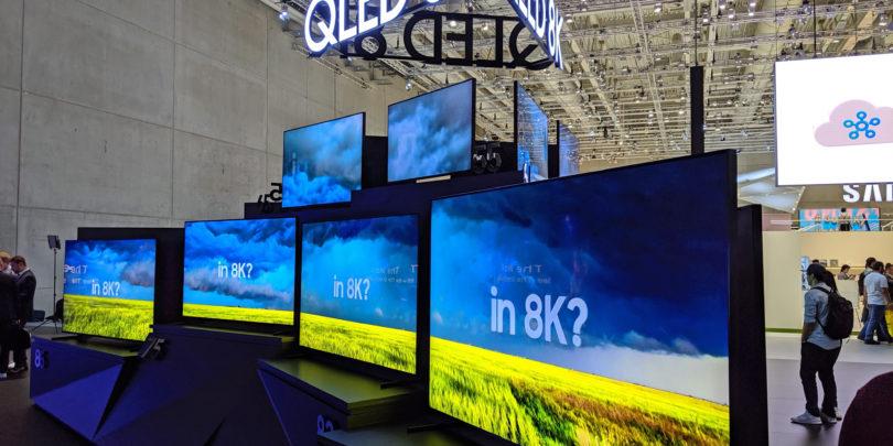 Dešifriranje novih in poznanih tehnologij v televizorjih