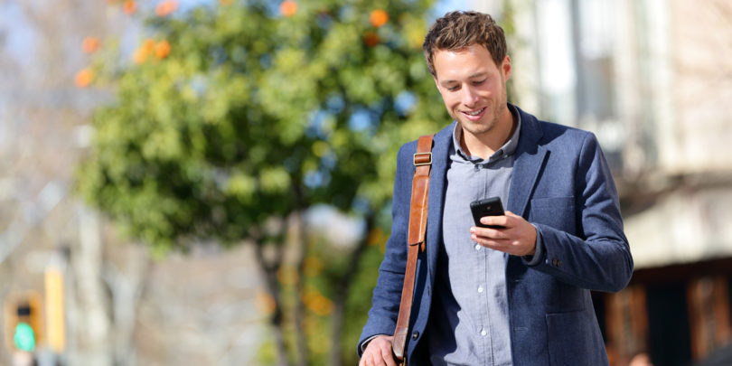 NLB Skladi – odslej tudi v mobilni aplikaciji