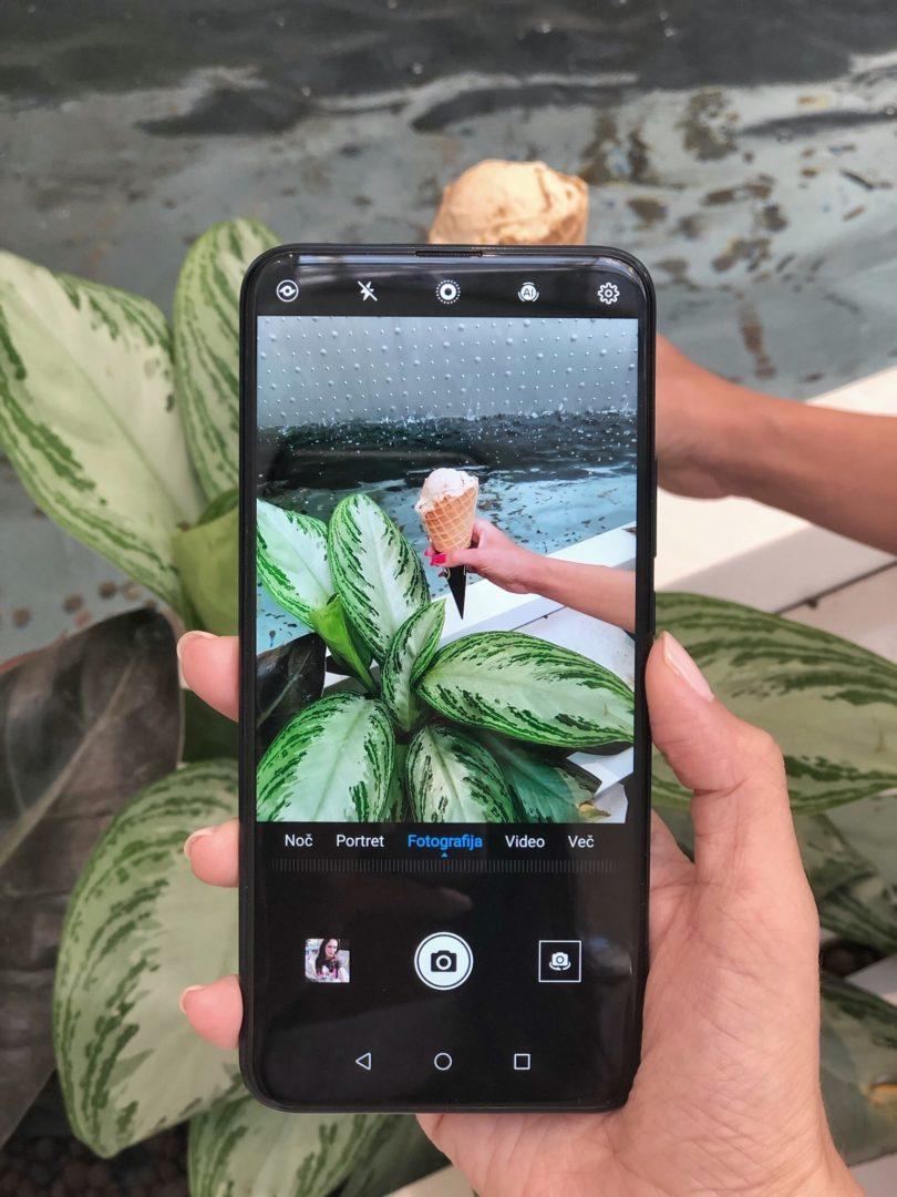 Uživajte v koncu poletja s Huaweiem