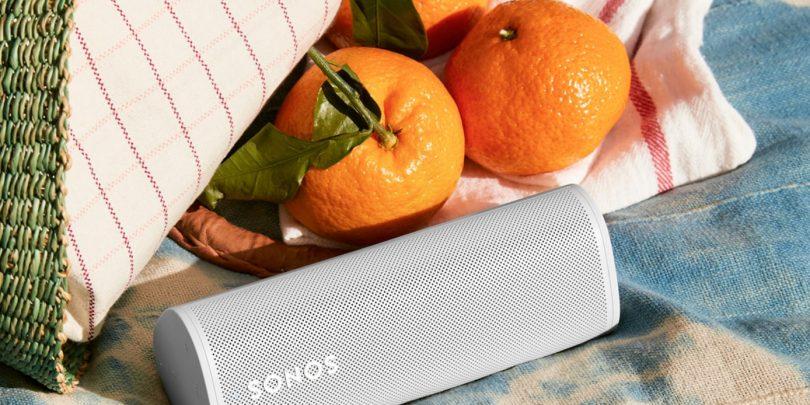 Zvočniki naj imajo omrežno povezavo in naj bodo majhni