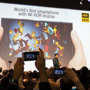 Sony bo še vztrajal, kaj pa LG?