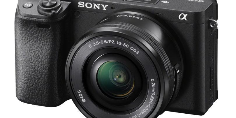 A6400 ali enkrat na desetletje celo Sony prisluhne uporabnikom