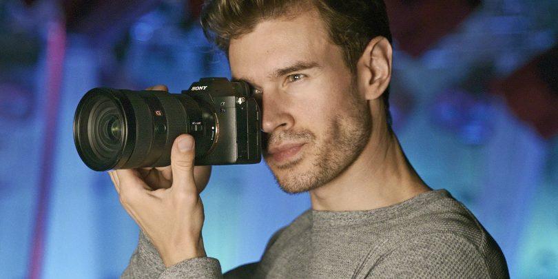 Sony (še) ni ugriznil v Canonovo vabo in gre z A7S III naprej po svoji poti