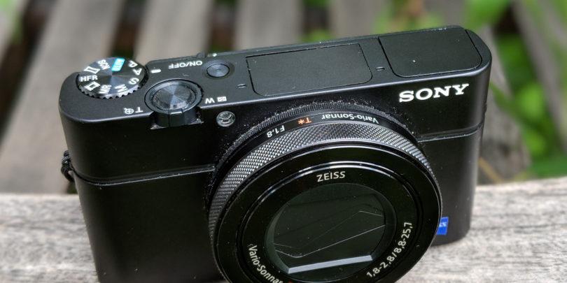 Sony RX100 IV po enem letu: Pravi fotoaparat zame in še za marsikoga