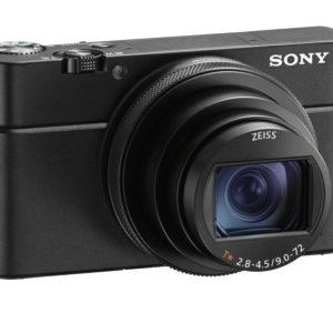 Sony gre s svojo stotico spet v daljave in višave