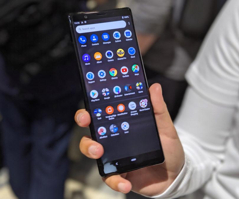 Xperia 5 je novi Sonyjev kompakt (#VIDEO)