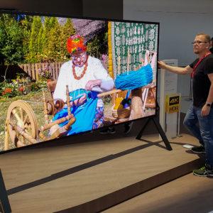 Sony ZD9 – v iskanju popolne črnine na zaslonu LCD