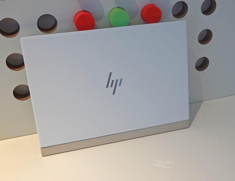 HP Spectre 13: Prijateljica ti ga bo zavidala