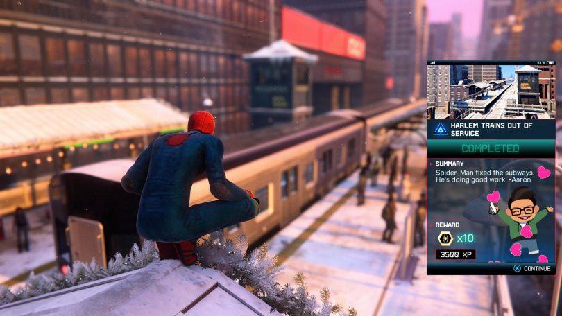 Marvel's Spider-Man: Miles Morales – Zastavonoša ob startu Playstationa 5 (#video)