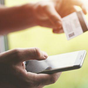 V NLB Pay zdaj še potrjevanje spletnih nakupov