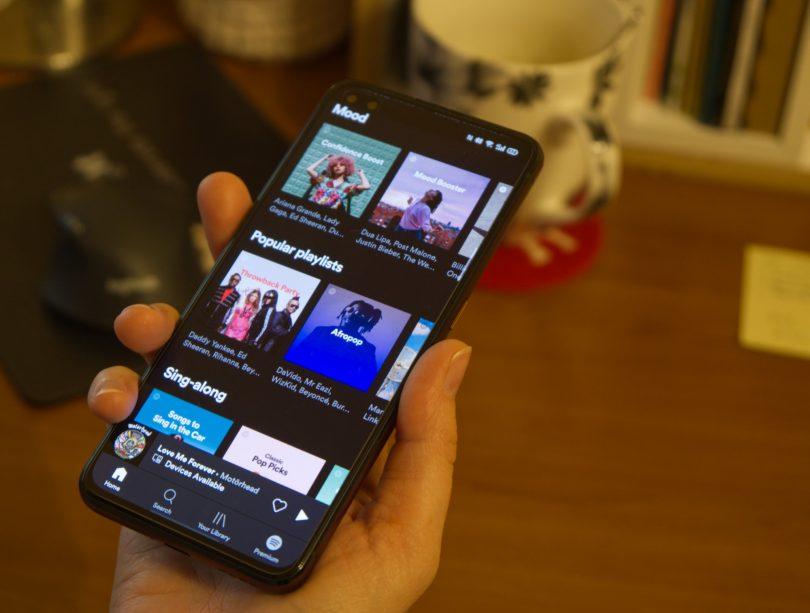 Spotify je skupaj z Rusijo odkril še Slovenijo
