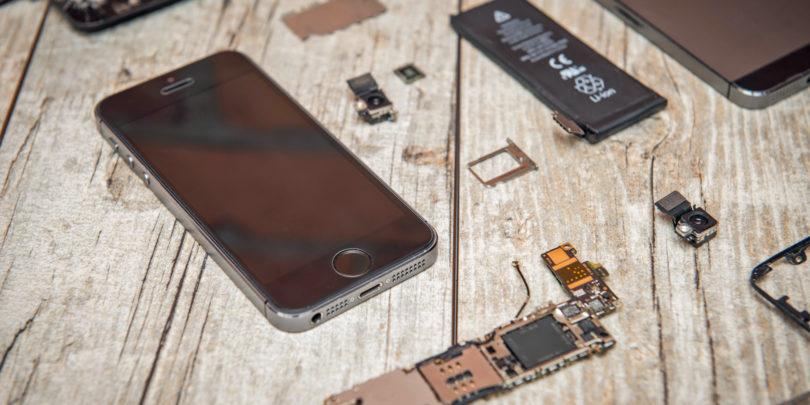 Čisto vsak rabljen telefon ima kupca nekje na svetu