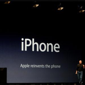 Prvo desetletje iPhona, najvplivnejšega izdelka tega stoletja
