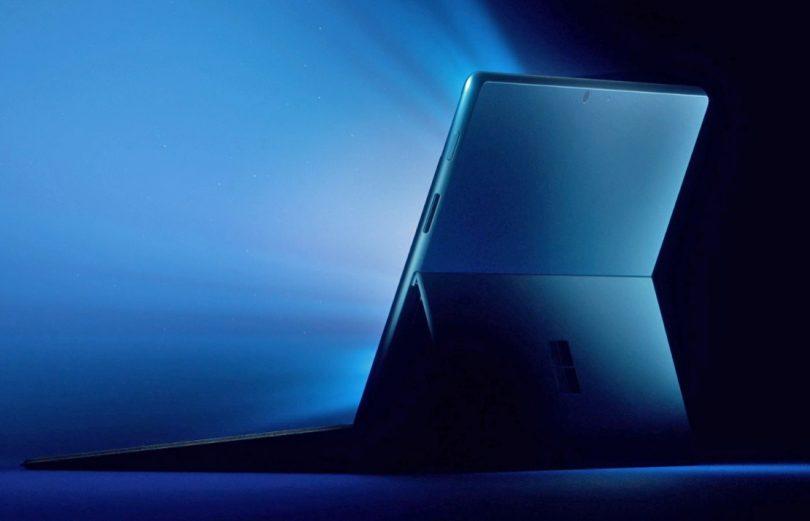 Prva konkretna prenova za Microsoftove računalnike Surface po več letih