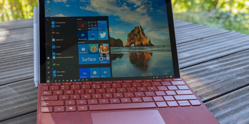 Microsoft Surface Go 2: Treba je prepoznati njegove vrline, ne pomaga zgražanje nad ceno