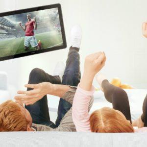 Tehnološki izdelki niso več rezervirani za odrasle