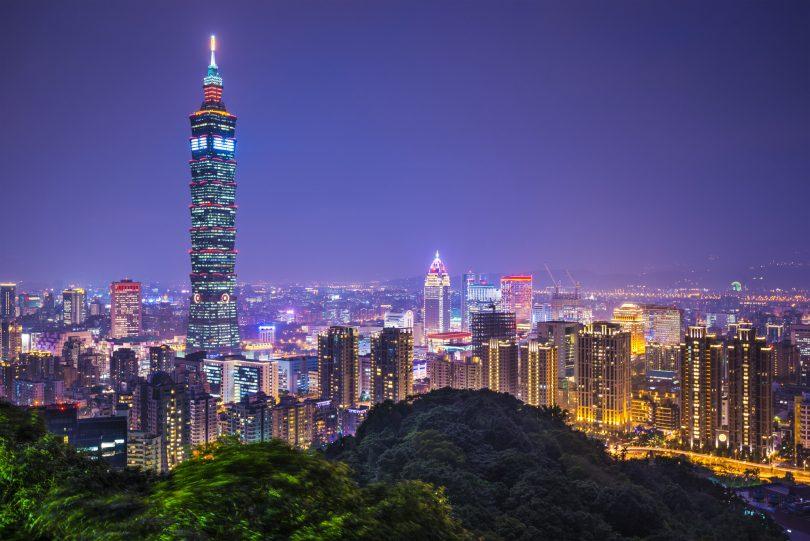 Že zaradi korone okrnjeno proizvodnjo čipov še dodatno ogroža suša na Tajvanu