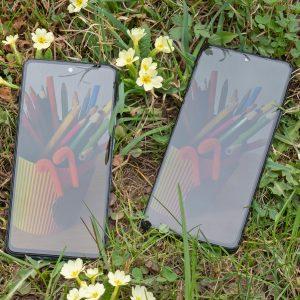 SOBOTNO IZBIRANJE: Naslednji telefon mora imeti zaslon OLED