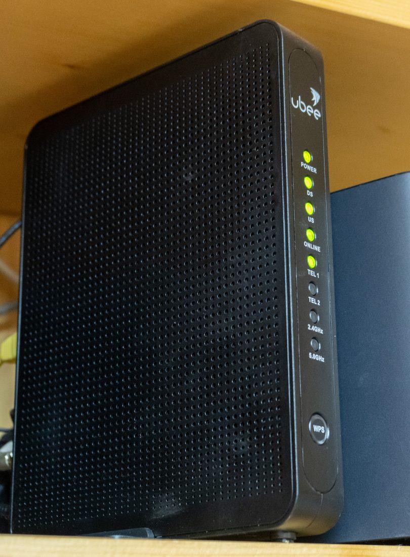 Telemachov EON Connect poskrbi za nadzor nad domačim omrežjem