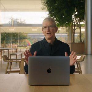 Macbook Air, Macbook Pro in Mac Mini za začetek Applovega prehoda na uporabo lastnih procesorjev