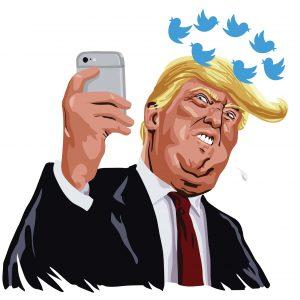Facebook, Instagram in Twitter suspendirali Trumpove račune, a premalo odločno in prepozno