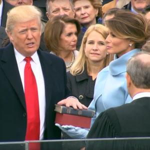 Lahko Trump predre zasebnostni ščit med EU in ZDA?