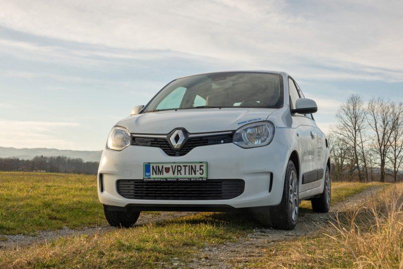 Renault Twingo Electric: Morda končno uspešen električni avto