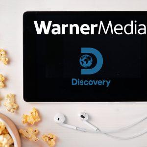 Z združevanjem televizijskih velikanov WarnerMedia in Discovery nastaja morda največji konkurent Netflixu
