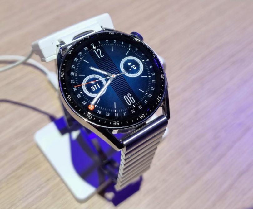 Watch GT 3 je prava naslednica priljubljenih Huaweijevih ur