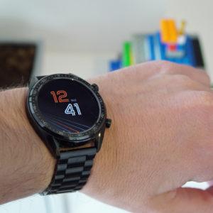 Huawei Watch GT po (skoraj) letu in pol: Ni posebej pametna, ampak dovolj za večino potreb