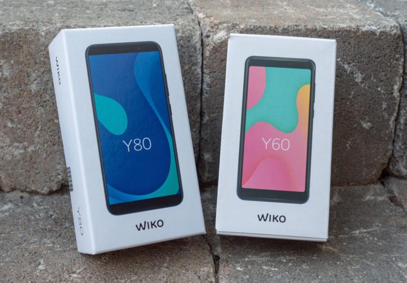 Nagradna igra na Tehnozvezdju, podelili bomo telefona Wiko