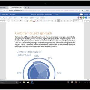 Microsoftu vedno znova uspeva jeziti uporabnike pisarniških programov