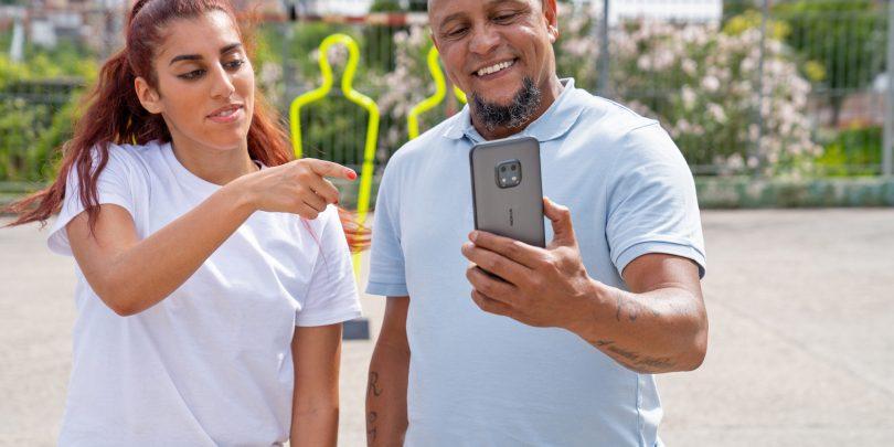 XR20 je najbolj trpežna pametna Nokia doslej
