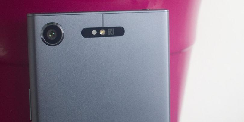 Sony Xperia XZ1: Kdor ne obupa, prej ali slej uspe