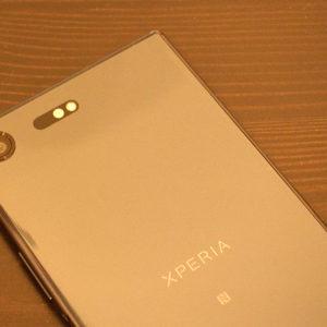Sony Xperia XZ Premium: Foto-video stroj in še kaj zraven
