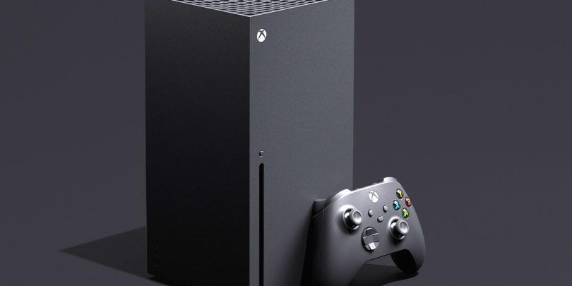 Nova Microsoftova konzola bo Xbox Series X ob letu osorej
