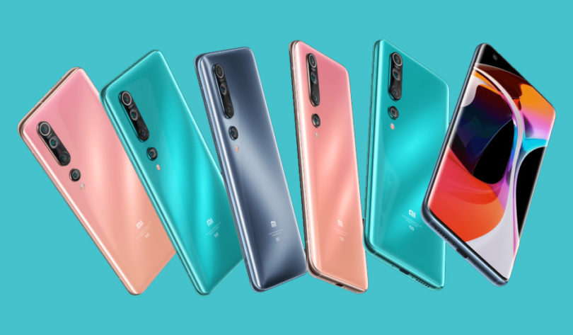 Huawei, Oppo in Xiaomi so si rekli: »Ker se cenim!«