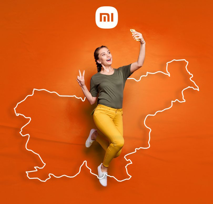 Xiaomi odpira prvo samostojno trgovino v Sloveniji