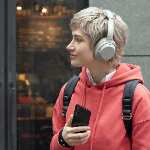 Sonyjevi telefoni na papirju znova obetajo, naj se tokrat poklopi še realnost