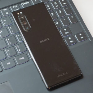 Sony Xperia 5: Premalo je zgolj vzbujati simpatije