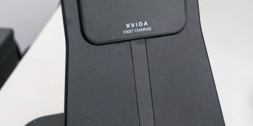 Brezžično polnjenje je priložnost za dodatkarje, kot je Xvida
