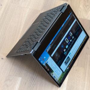 Lenovo Yoga 720: končno prava naslednica originala