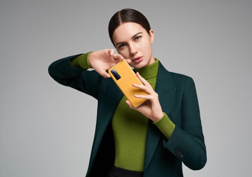 Prva podzaslonska kamera je slaba, upamo, da ima Samsung v rokavu kaj boljšega