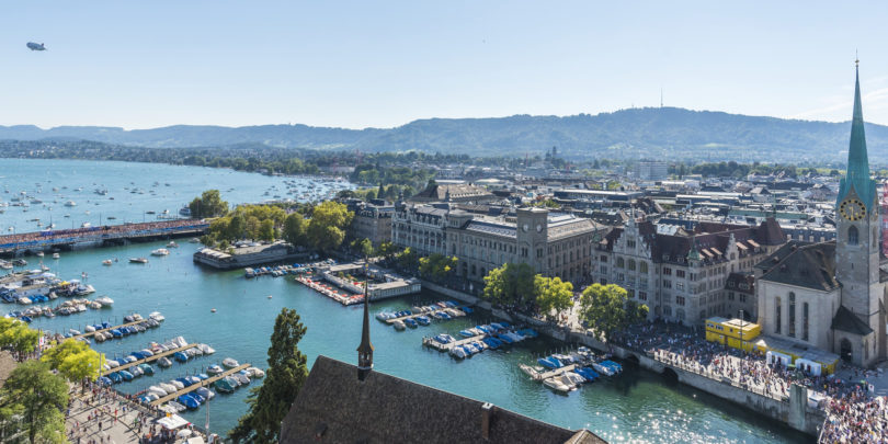 Kaspersky seli obdelavo podatkov in del razvoja v Švico