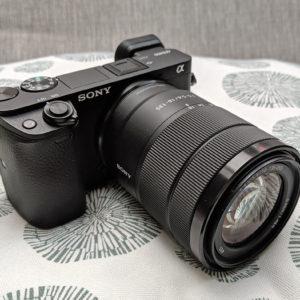 Sony a6400: Napredek pri videu, nič novega pri fotografiji
