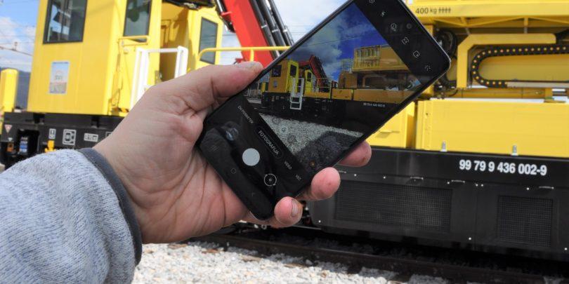 Samsung Galaxy A72: Največ kar Samsung nudi v srednjem razredu!